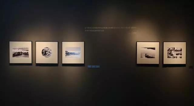 光影岿然--沙飞的艺术理念行动摄影展:多维度