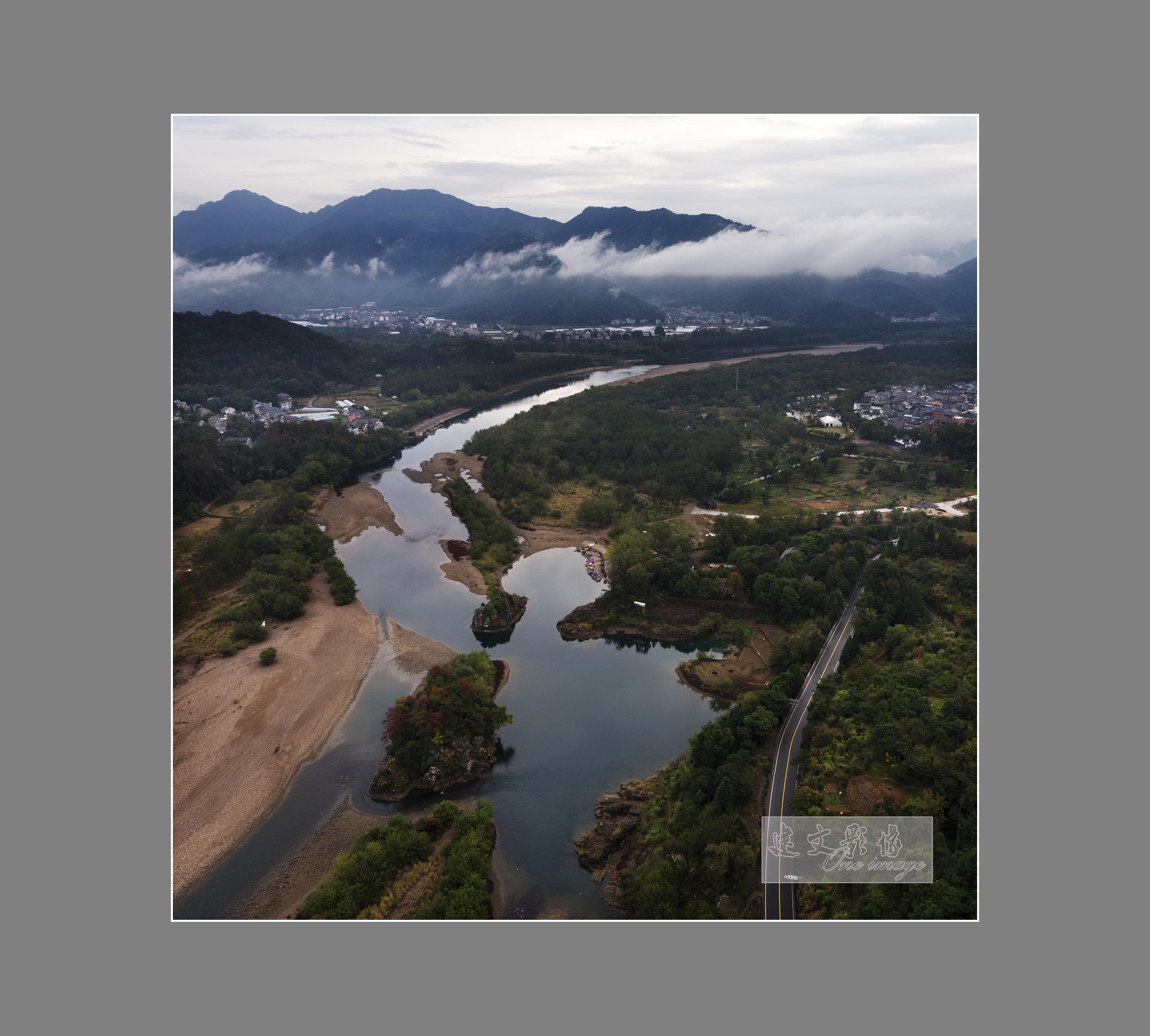 感受丽水艺术之乡、楠溪江文化摄影创作班