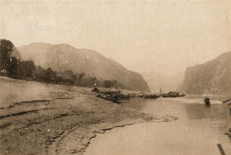 长江三峡风景及民俗照片摄影:阿尔伯托·阿马德 供图:华辰影像